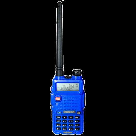 Rugged Radios -RH5R